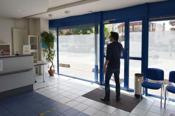 Laboratoire d 39 anlyses m dicales versailles laboratoire for Laboratoire d analyse salon de provence